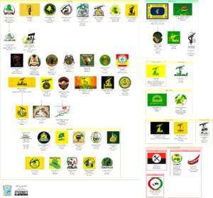 Shia Jihadis and foreign militia in the Syrian Civil War