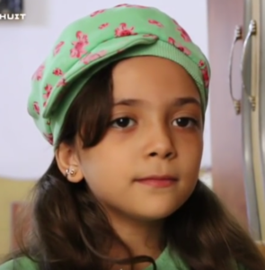 Finding Bana – Proving the Existence of a 7-Year-Old Girl in Eastern Aleppo