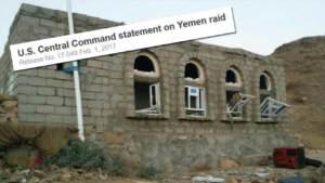 Open Source Survey of the US Raid in Yemen