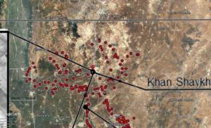 The Khan Sheikhoun Chemical Attack — Who Bombed What and When?