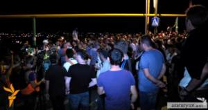 Analysis of Clashes at Sari Tagh in Armenia, One Year Later