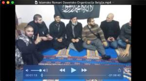 From Grozny to Raqqah with Stopover Brussels – The 'Eastern Contingent' of Belgian Foreign Terrorist Fighters