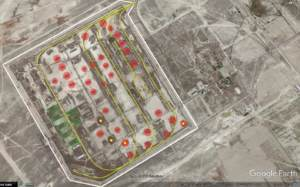Satellite Analysis of the Gilyazi Munition Depot Explosions