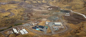 Update: Amulsar Gold Mining Project Sees Additional Construction and Protests