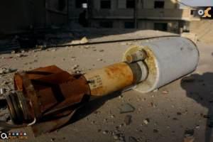 Despite Trump's Threats, Chemical Attacks Continue in Syria