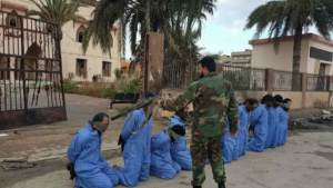 What Werfalli Did — Haftar's Commander Continues Executions in Defiance of ICC Arrest Warrant