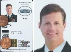 The Curious Case of David Jewberg, the Fake Senior Pentagon Russia Analyst