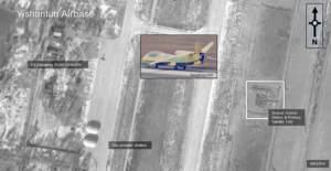 Soar Dragon UAVs Deploy to Yishuntun Airbase