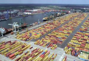 Belgium Illegally Shipped 96 Tonnes of Sarin Precursor to Syria