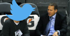 Colangelo's Sock Puppets? Open Source Sleuthing Methods in Recent NBA Scandal