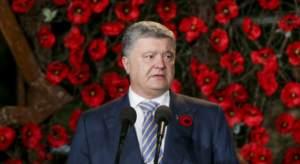 Ukrainian President Cites Clickbait Ranking in National Address
