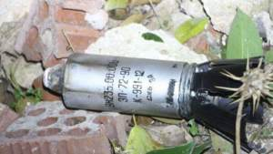 Signs of Cluster Munition Use as Military Activity in Idlib Intensifies