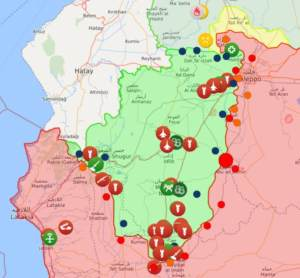 Is the Idlib Offensive coming?