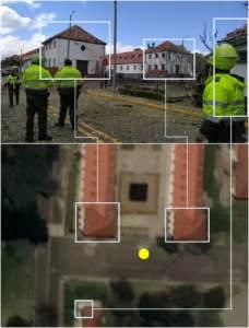 Bogotá Car Bomb: What We Know
