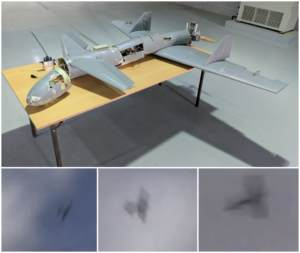 Houthis Use Armed Drone to Target Yemeni Army Top Brass