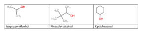 Isopropyl Alcohol and Sarin: One Is Needed For the Other