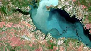 Mystery Spill At Mosul Lake: Analyzing Potential Causes Of Pollution
