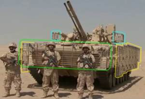 Logbook, Part I: The UAE's BMP-3 IFV in Yemen