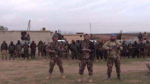 Remnants Of The Deiri Opposition: Contention And Controversy In North Aleppo