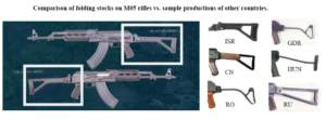 Saudi Arabia & Murky European Weapons Transfers To Janjaweed Successor Group