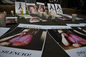 The Five Deaths in the Murder of Miroslava Breach