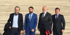 Lega Nord's Bedfellows: Russians Offering Illicit Funding to Italian Far-Right Party Identified
