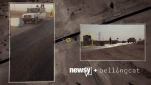 Video Evidence Sheds Light On Executions Near Turkey-Syria Border