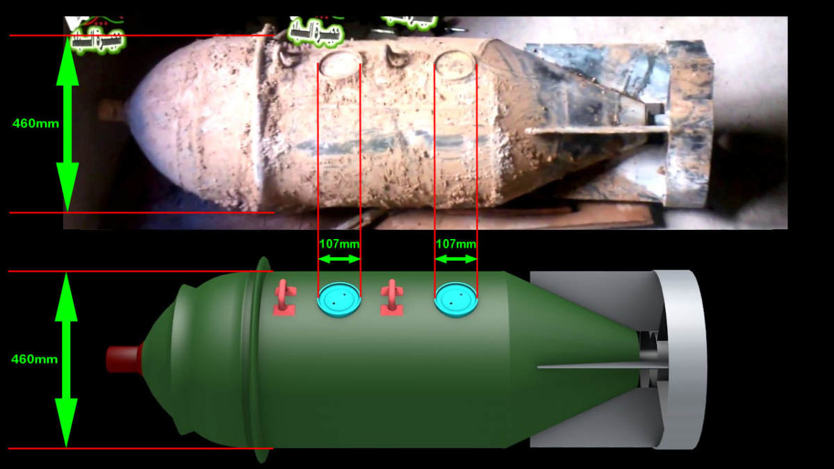 The Open Source Hunt for Syria's Favourite Sarin Bomb