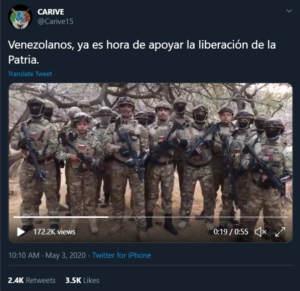 The Venezuela/Silvercorp USA Saga Keeps Getting Weirder