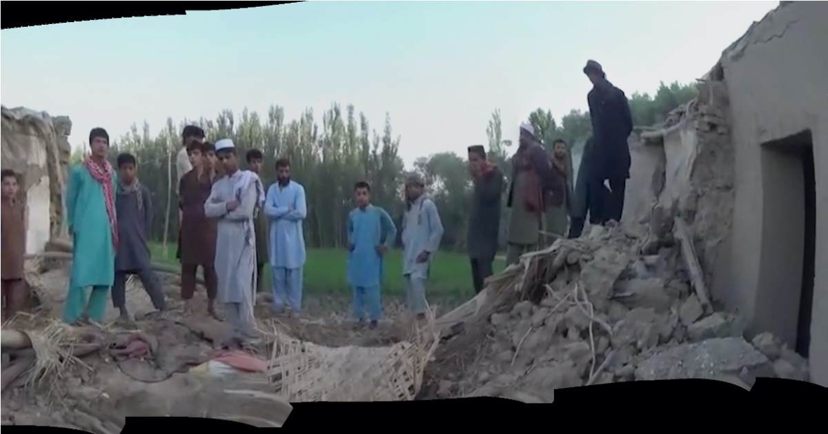 Investigating One Case of Civilian Harm In Afghanistan