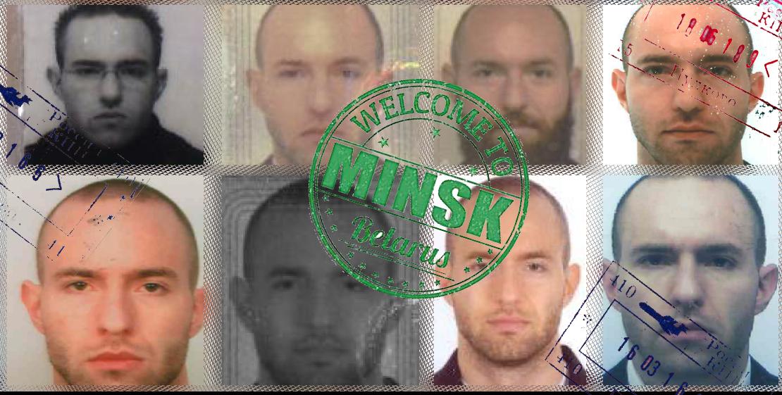 World's Most Wanted Man Jan Marsalek Located in Belarus; Data Points to Russian Intel Links - bellingcat
