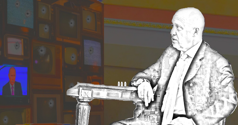 Threats, Lies and Videotape: Prigozhin's Long-Running War on Free Media