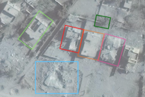 Could Coalition Airstrikes Have Hit Medical Facilities in Syria? A Review of Open Source Data