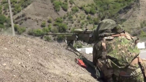 How British-made sniper rifles ended up in Yemen, Syria and Ukraine