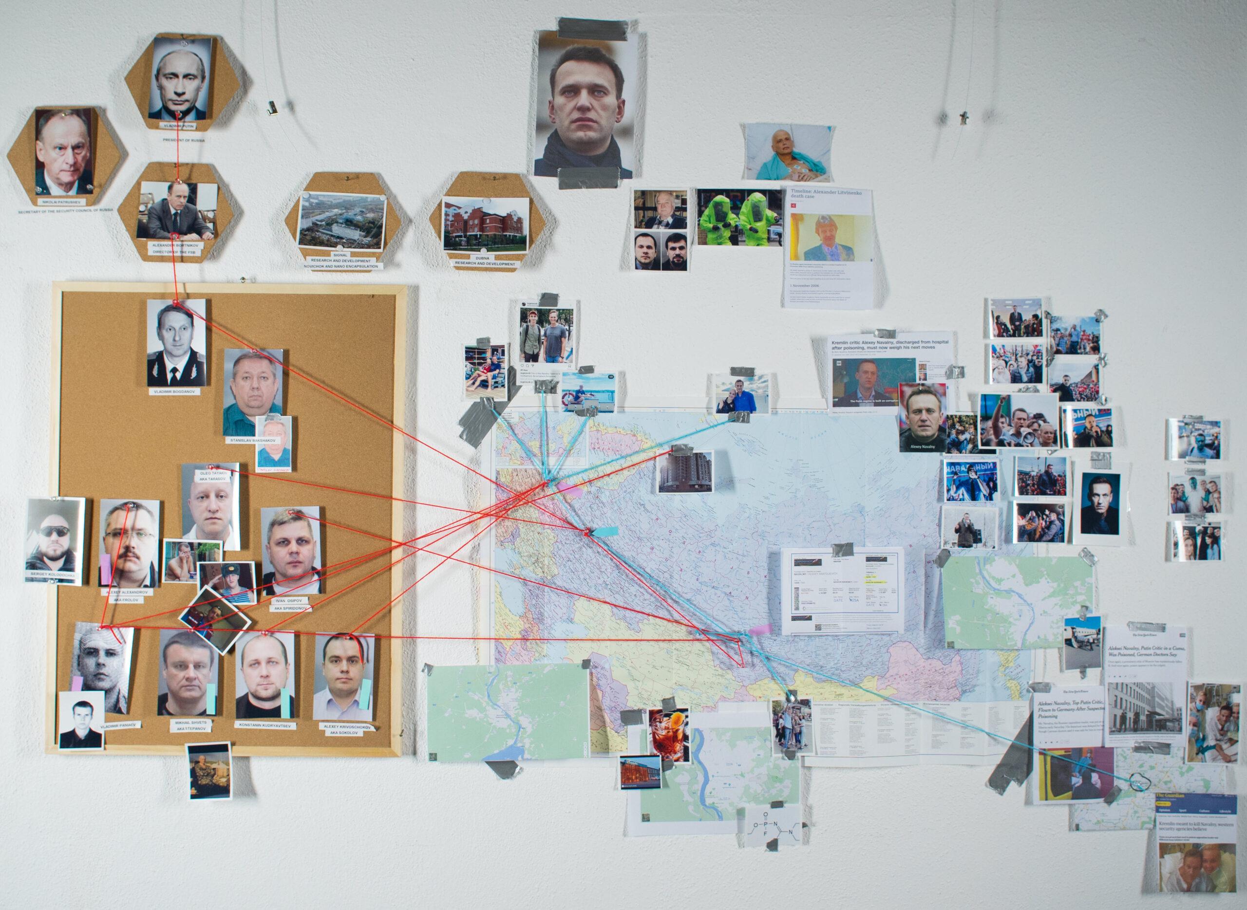 Примитивная безопасность данных в ФСБ