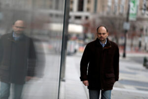 Vladimir Kara-Murza Tailed by Members of FSB Squad Prior to Suspected Poisonings