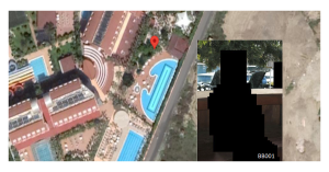 John Doe 29: Image From FBI Child Exploitation Case Geolocated to Turkey