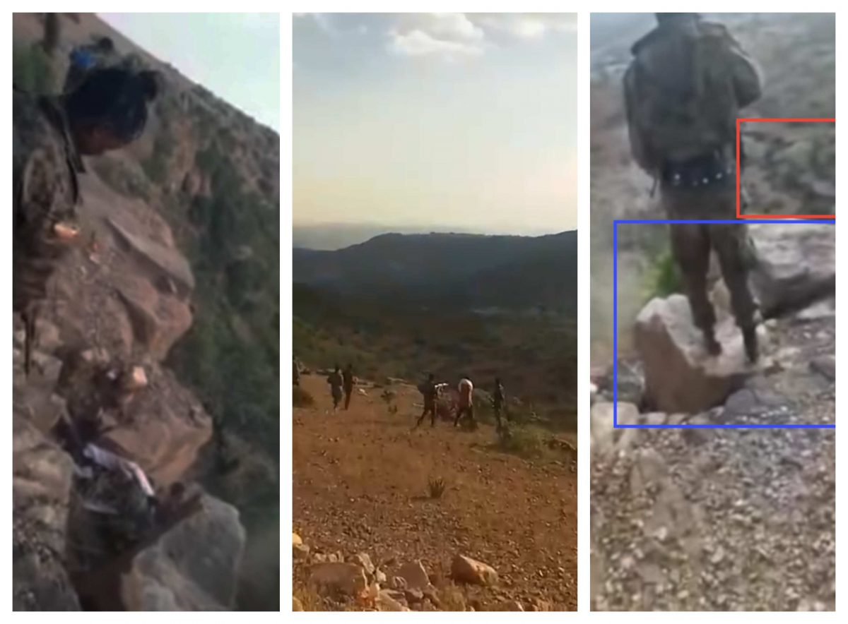 Tigray Conflict: Videos Provide New Details of Mahbere Dego Massacre