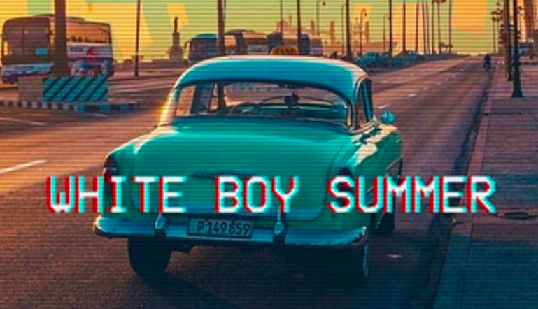 White Boy Summer, Nazi Memes and the Mainstreaming of White Supremacist Violence