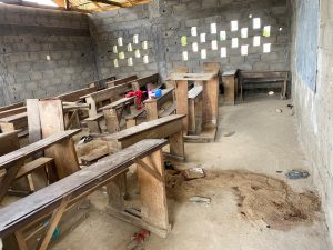 How Schoolchildren Became Pawns in Cameroon's Anglophone Crisis