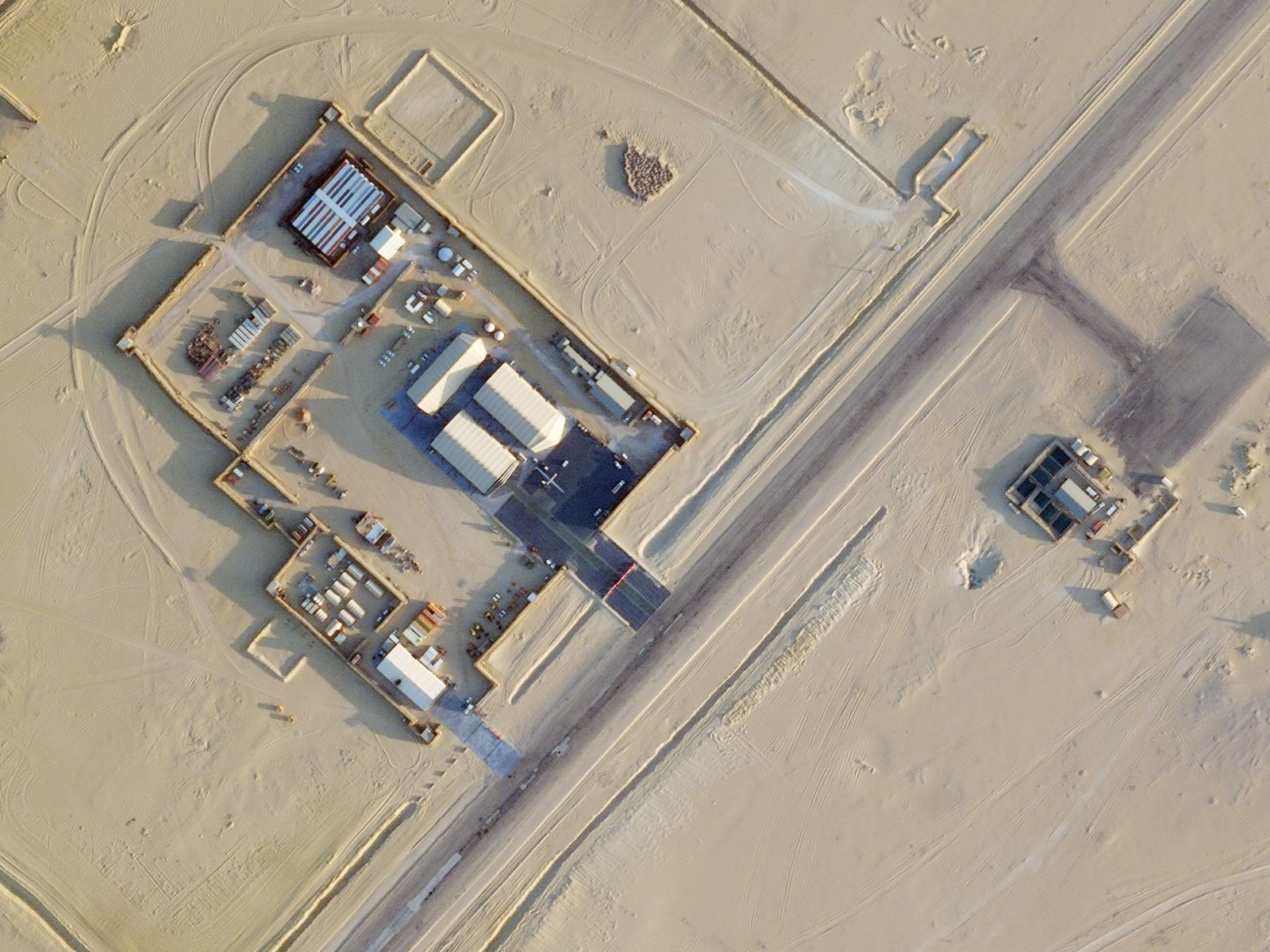 Bellingcat Can Now Access Specialised Satellite Imagery. Tell Us Where We Should Look - bellingcat