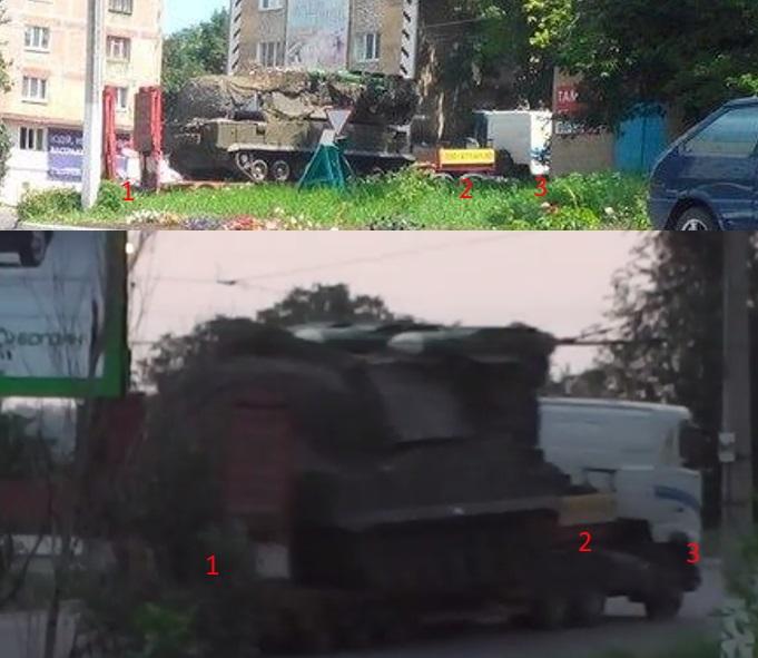 transporter comparison