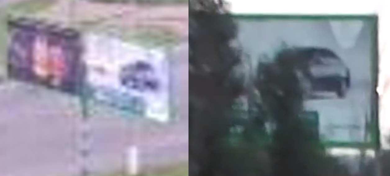 billboard camera
