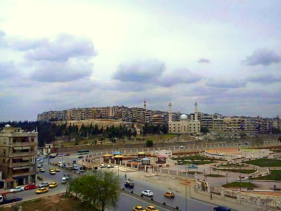 Al-Snoubari Park (source)