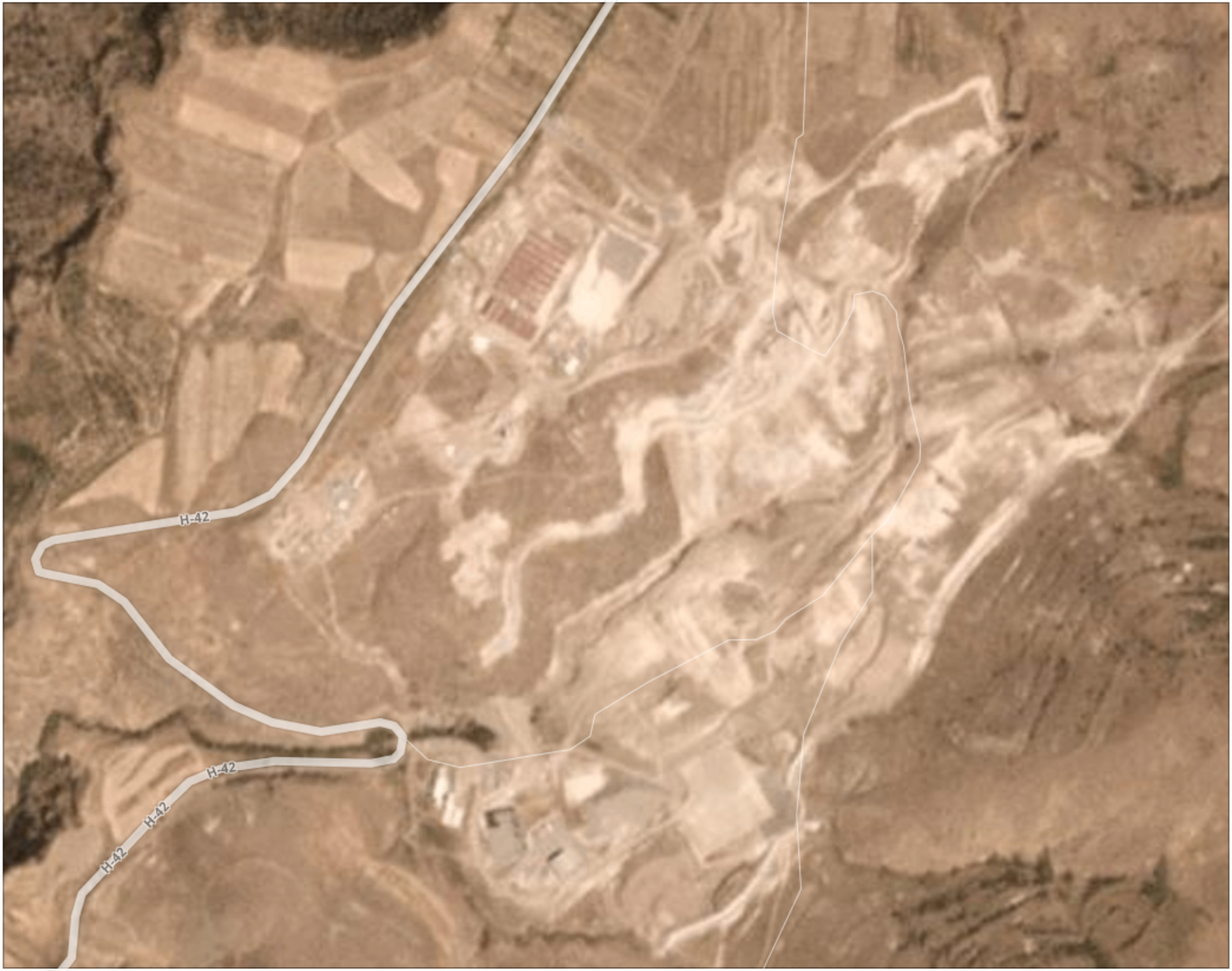 Update: Amulsar Gold Mining Project Sees Additional Construction