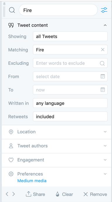 Самое полное руководство по работе с TweetDeck