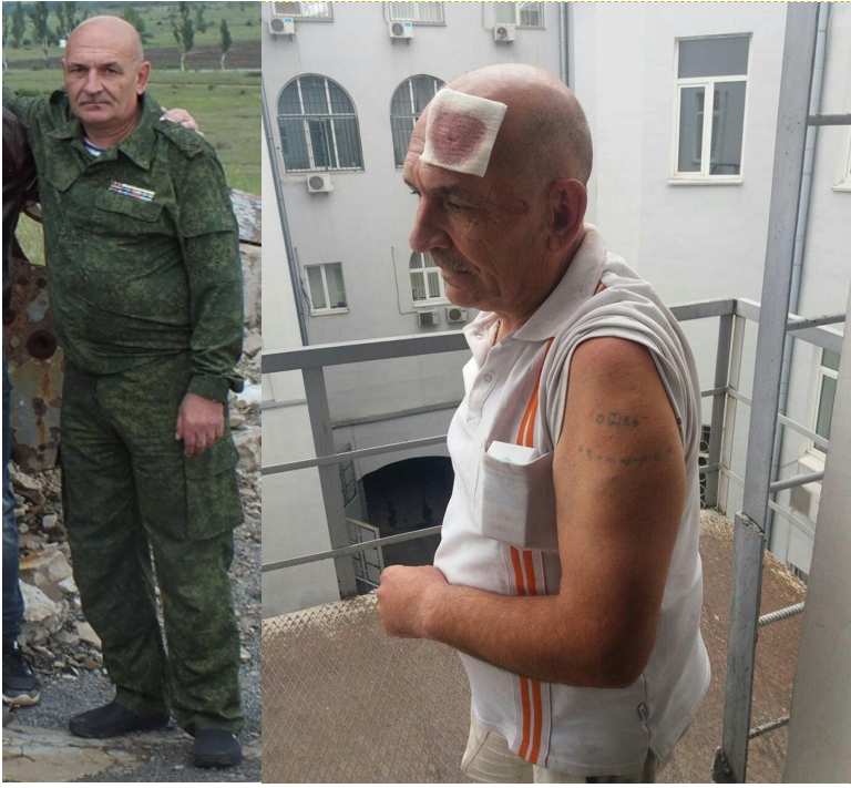 «Я этот #@& прятал»: арест Владимира Цемаха и его значение для дела MH17